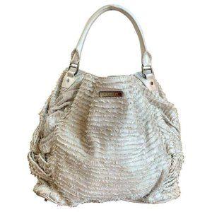 Authentic BURBERRY Prorsum Osprey Hobo Bag